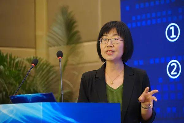 信通院杨红梅:需构建5G边缘生态
