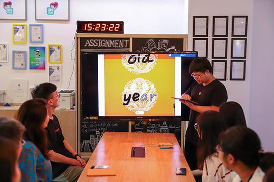 苹果大中华区董事总经理:中国的开发者越来越年轻