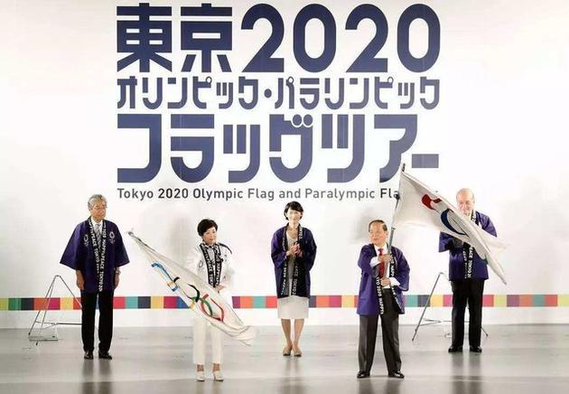 8K转播+5G传输:2020年东京奥运高科技不止这些