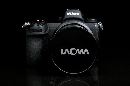 老蛙FFII 10-18mm F4.5-5.6镜头盖