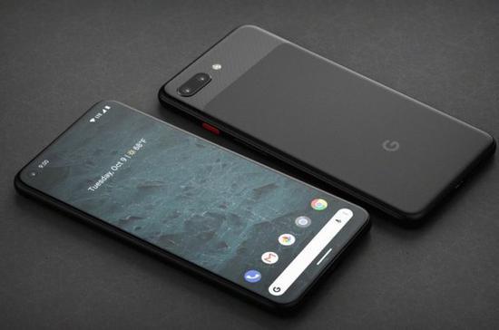 前双摄+骁龙855:谷歌Pixel 4或2019年10月发布