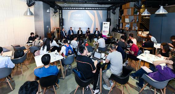 MWC19上海展前专家共议5G