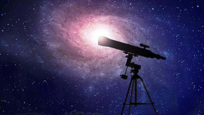 古代中国人用什么仰望星空?牛到超乎想象