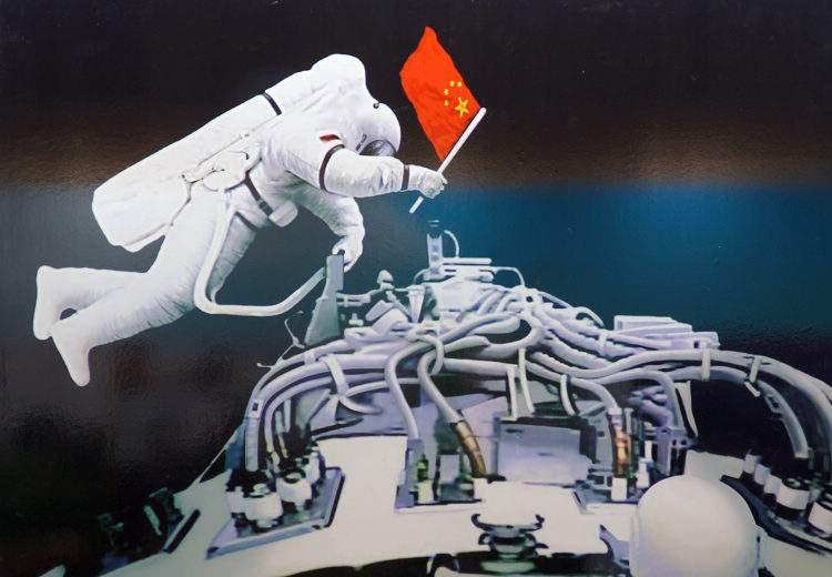BBC盘点领先世界的中国科技:以惊人速度赶超美国