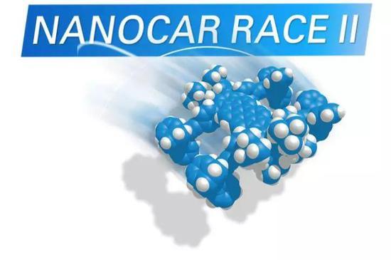 只有分子大小的纳米小车车怎么开起来?