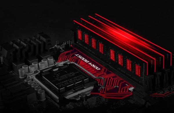 耗资25亿美元 国产DDR4内存已完成研发测试 年内部分投产