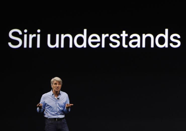 """语音助手大战时代:苹果Siri为何这么""""笨""""?"""