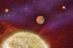 """在地球上创造一个""""超级地球"""":极端压强只能一瞬间"""