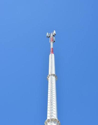 信号发射塔成本很高 目前无法大规模推行低价5G套餐