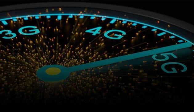 5G和4G还会并存很久