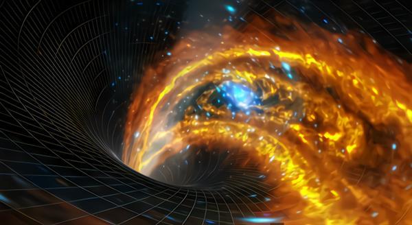 霍金是对的:黑洞最终会消失