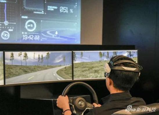 日产汽车两项黑科技体验:把科幻变成了现实