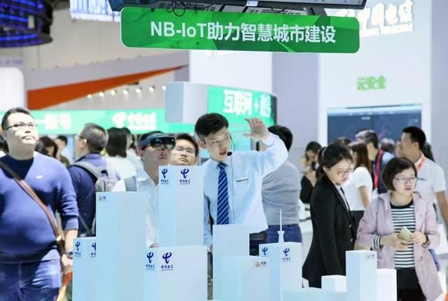 中国传感器与物联网产业联盟副理事长郭源生:深化物联网应用要打破行业壁垒