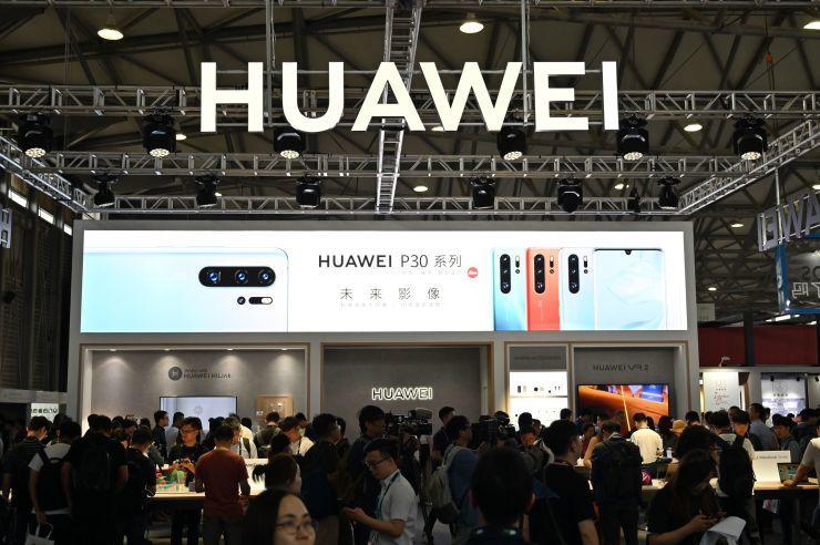 传华为正与奥迪等研发无人车 最早2021年上市