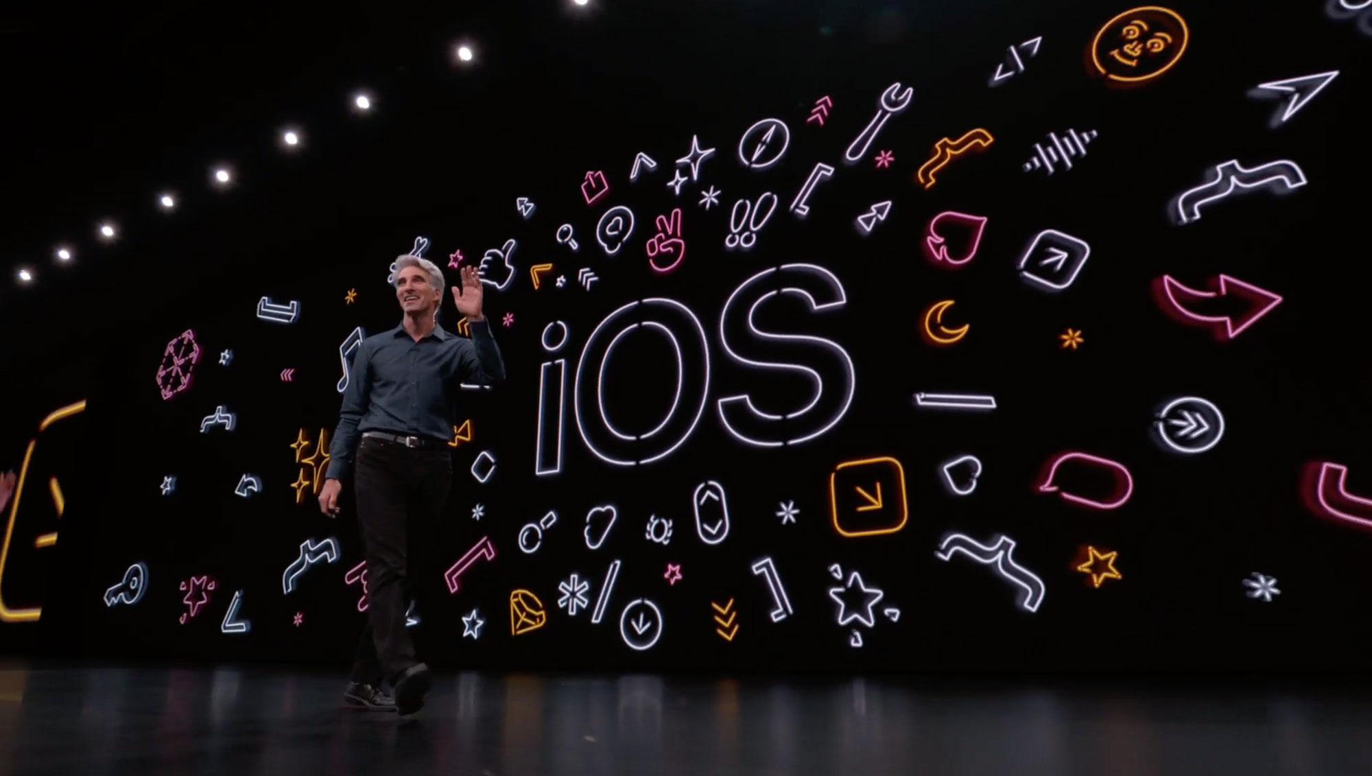 iOS 13数十项隐藏功能汇总:控制中心能修改WiFi