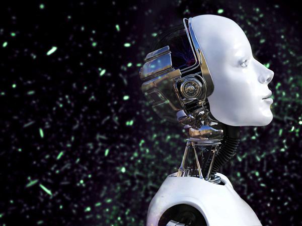 "5G开启百亿""机器人""时代 安全与标准仍待统一"