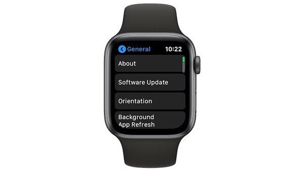 苹果Apple Watch将可独立更新系统,无需iPhone