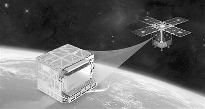 每1000万年仅1秒偏差,深空原子钟让航天器自主导航