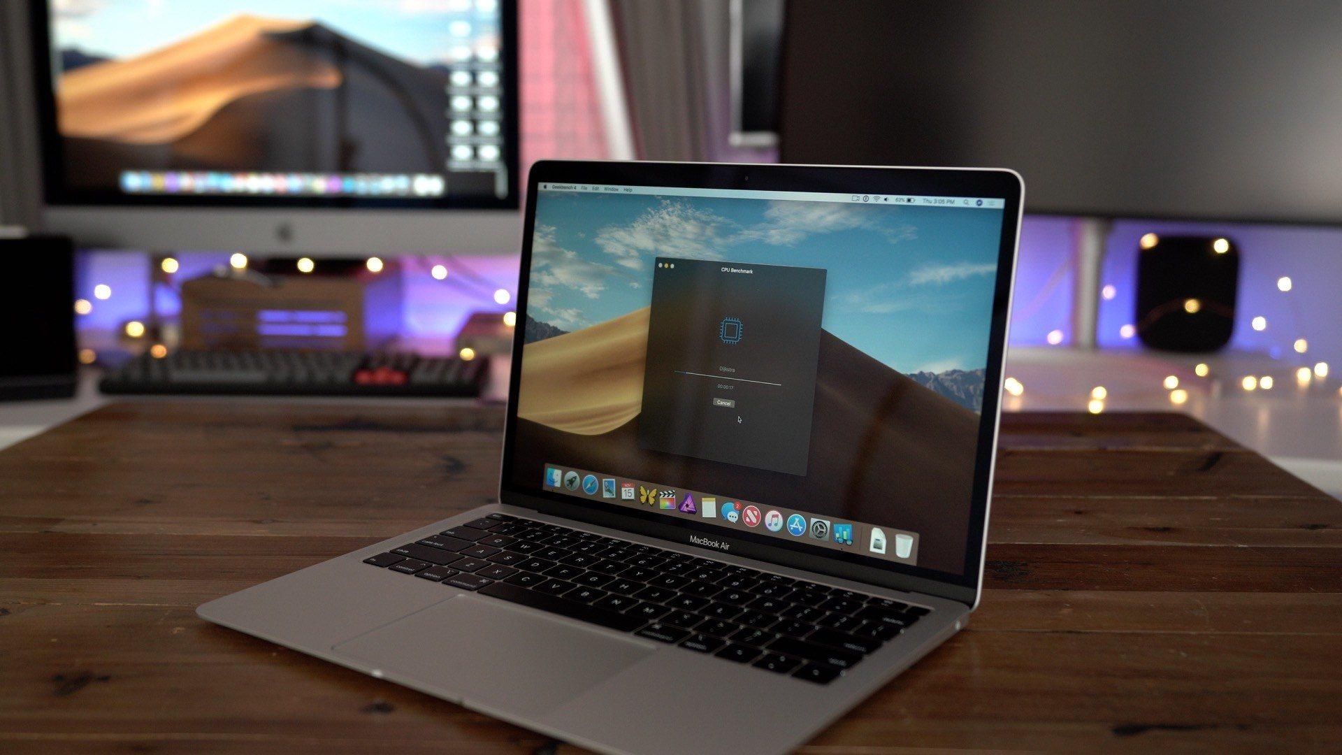 科技早报 | 美国或解除对华为部分限制 苹果证实MacBook Air逻辑板存在问题
