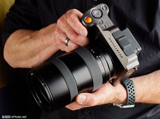 哈苏X1D Ⅱ 50C中画幅相机体验:有提升,无惊喜!