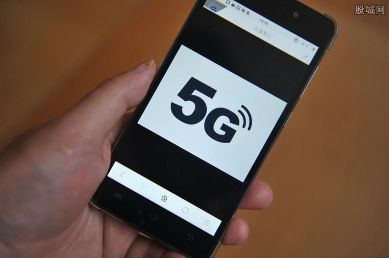 5G手机买不买?终端降价指日可待,明年出手更划算