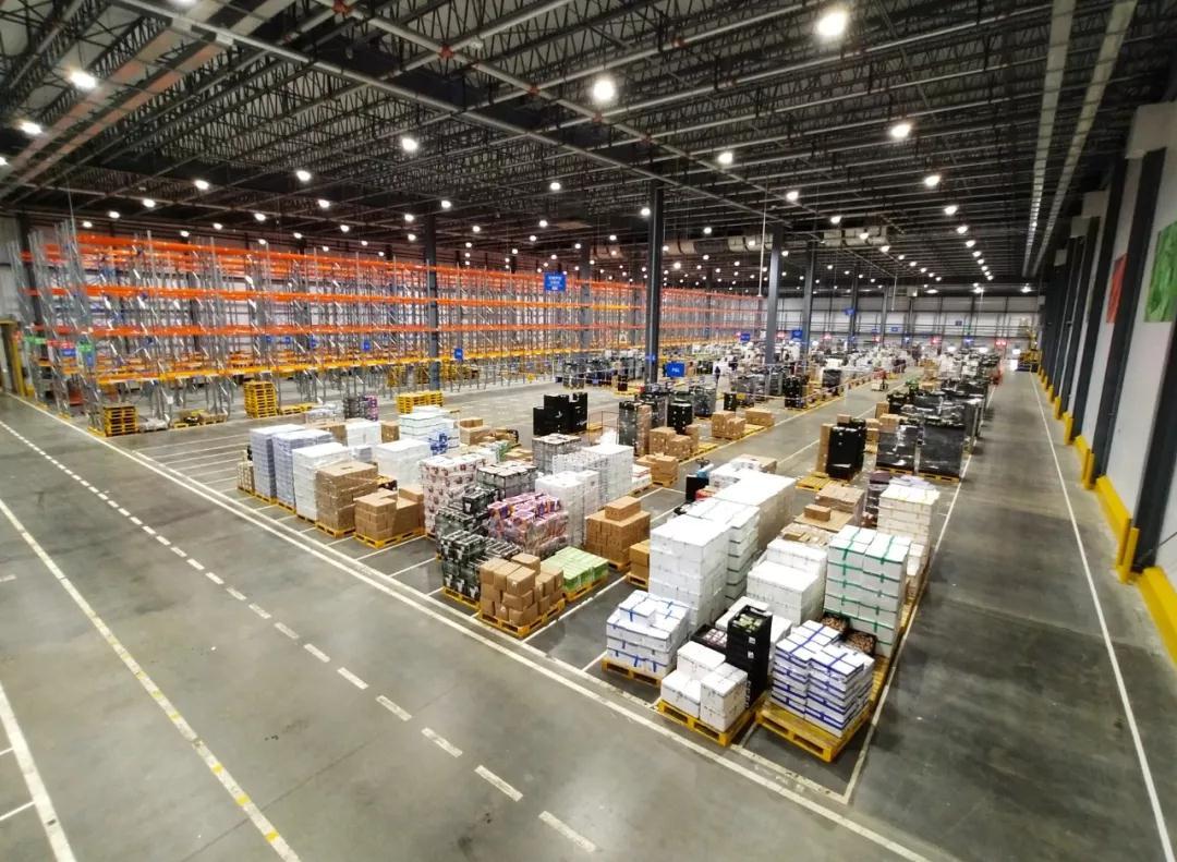 沃尔玛计划未来十年中国增投80亿 升级物流供应链