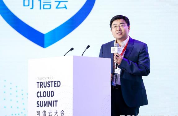 浪潮云副总裁颜亮:云产业是5G技术最大获益者
