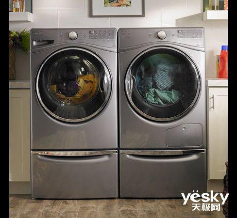 家电江湖:洗衣机面临大考 细分市场或成制胜关键