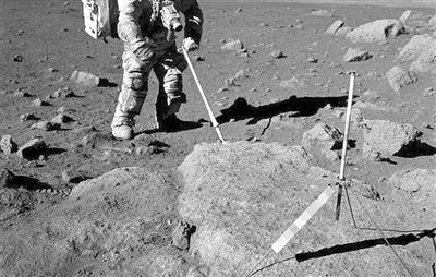 """阿波罗登月计划衍生4大""""网红""""技术"""