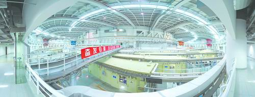 """上海光源:打造中国版""""亥姆霍兹"""""""