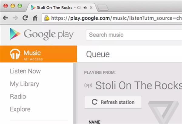 Google:一家致力于网页静音的公司