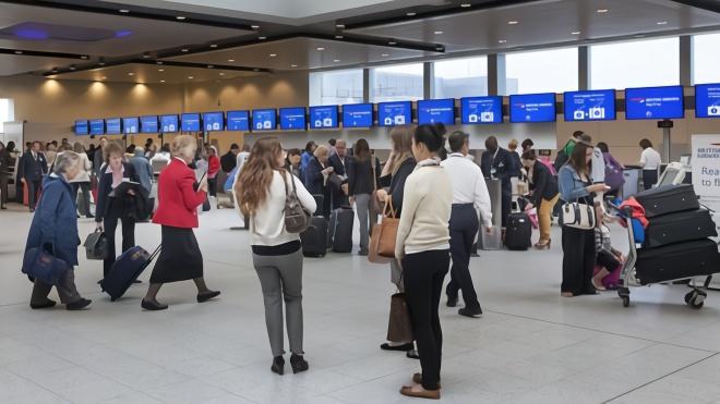 英国航空50万客户资料遭泄露 将被罚款2.3亿美元