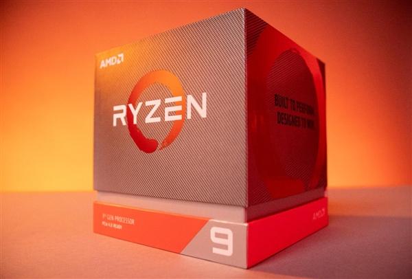 NVIDIA恭贺AMD三代锐龙:我们是天作之合!