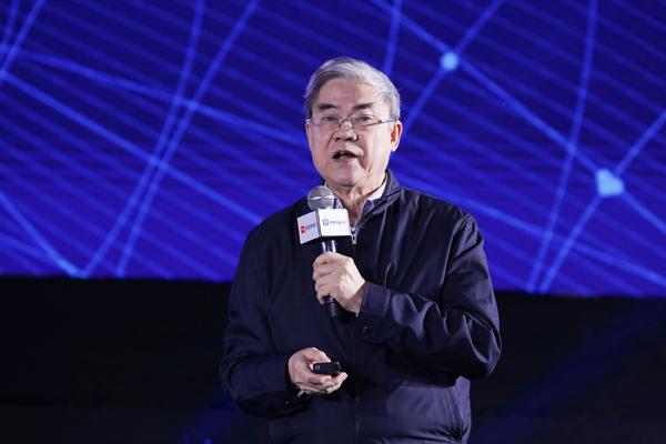 邬贺铨:一些互联网企业缺乏核心技术,跟风老套路