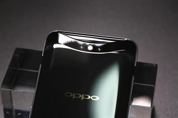 OPPO Find X开启ColorOS 6升级尝鲜:轻松升级