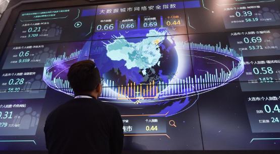 中琛魔方多维度服务突破 持续助力传统产业大数据升级战略
