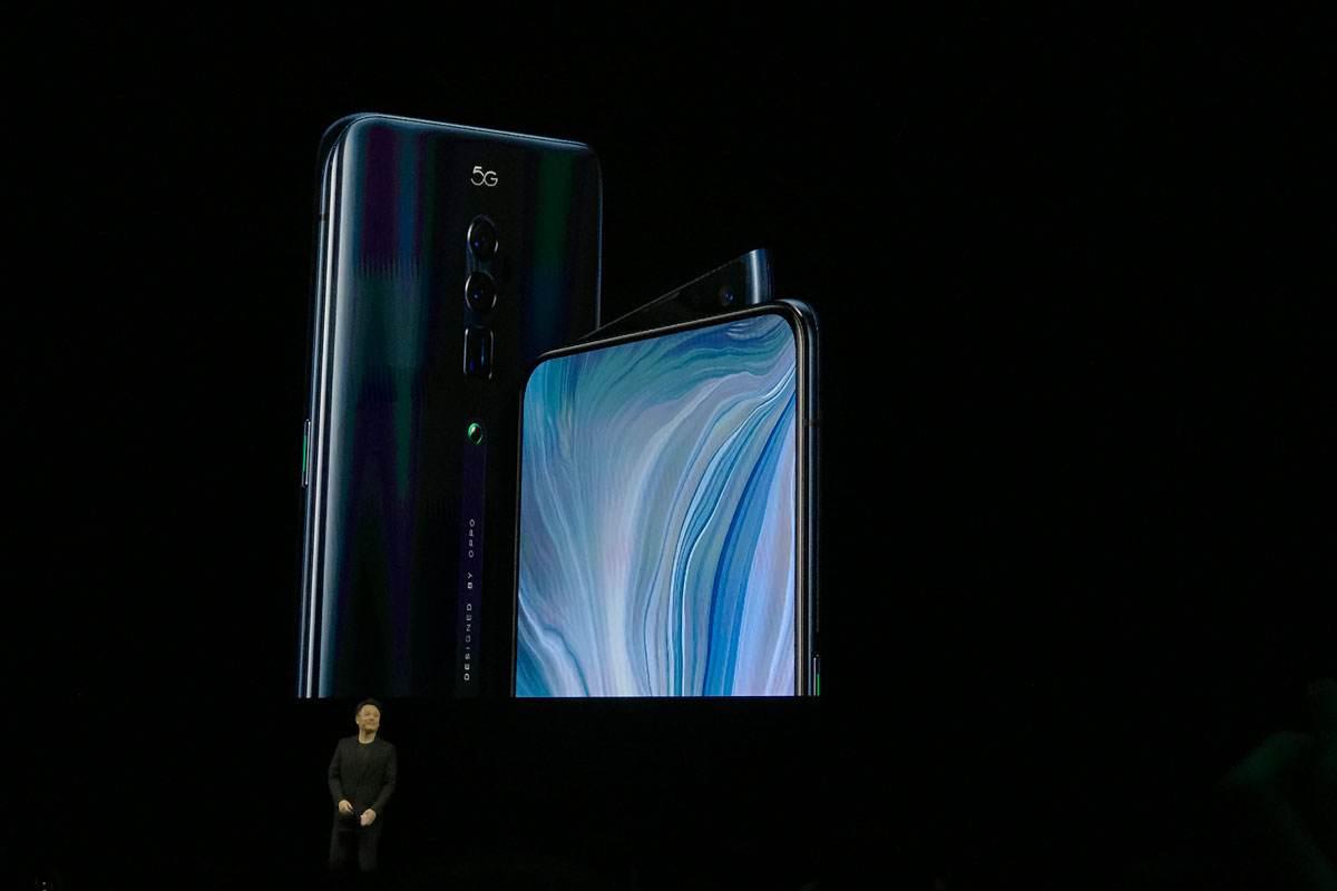 OPPO Reno 5G版登陆意大利 中国手机再拓海外市场