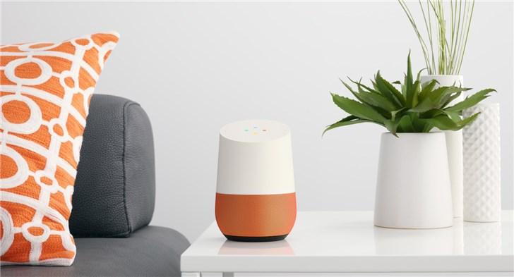 外媒:华为曾与谷歌开发华为品牌智能音箱,被美国政府打断