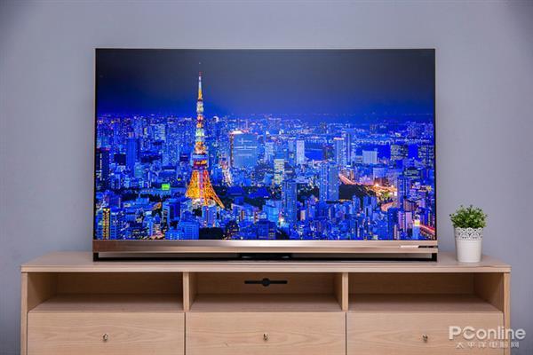 液晶电视的新赛道 全球首款叠屏电视海信U9E上手
