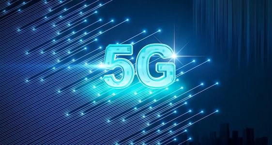 发达海湾地区率先推出5G服务,2023年用户数将超2000万