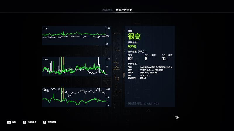 天生就是玩游戏的极品胚子!酷睿i7-9700K新体验