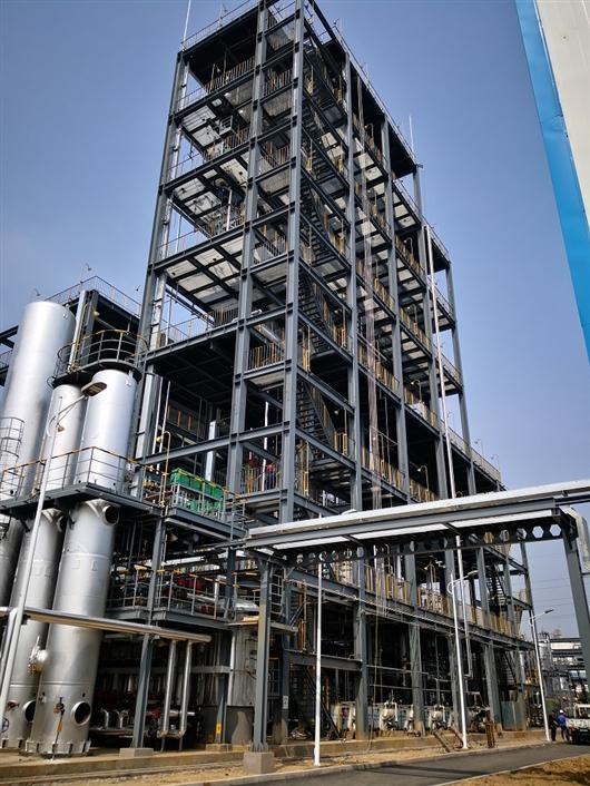 """丁奎岭实现在温和条件将二氧化碳作为""""碳资源"""""""