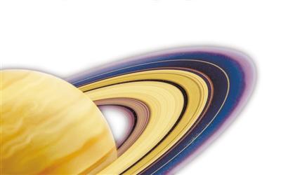 """土星的这个""""草帽""""居然藏着行星形成的秘密"""