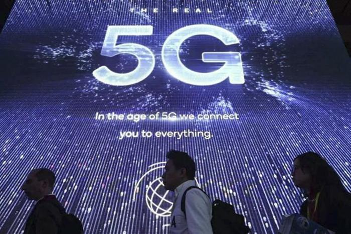 5G来了!中国电信将于9月在北京推出5G新号段,老用户省心升级!