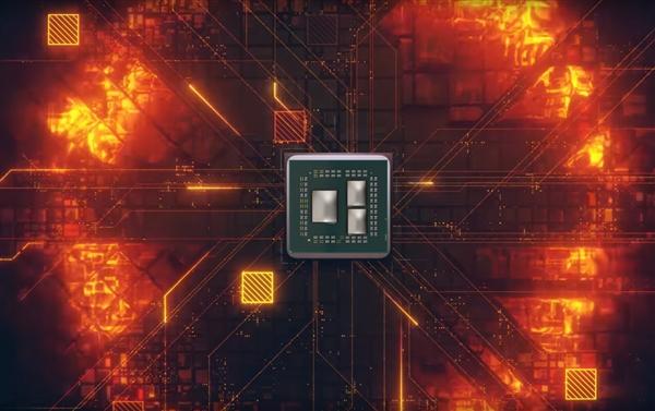 AMD、Intel处理器路线图:3nm工艺Zen6对决Cove 6