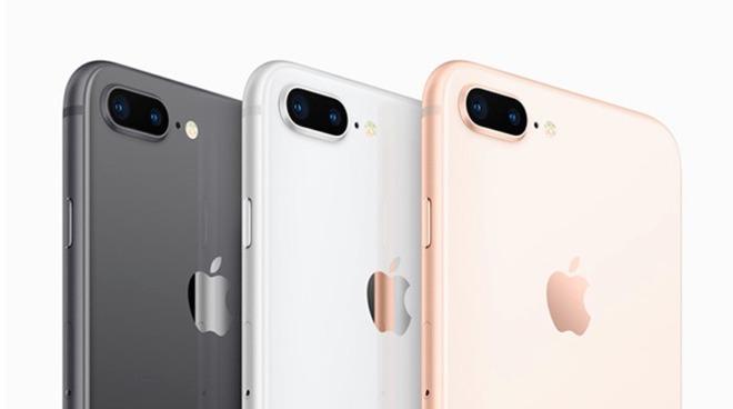 LG旗下企业开始为新iPhone量产摄像头模块
