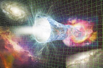 时隔40余年超引力理论提出者获奖 人类距离物理规律大统一只差一个超引力?