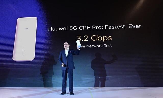 """""""5G只用华为,不想错失机会!""""英国运营商说"""