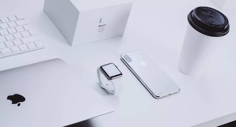 苹果是一家硬件公司,还是一家科技公司?