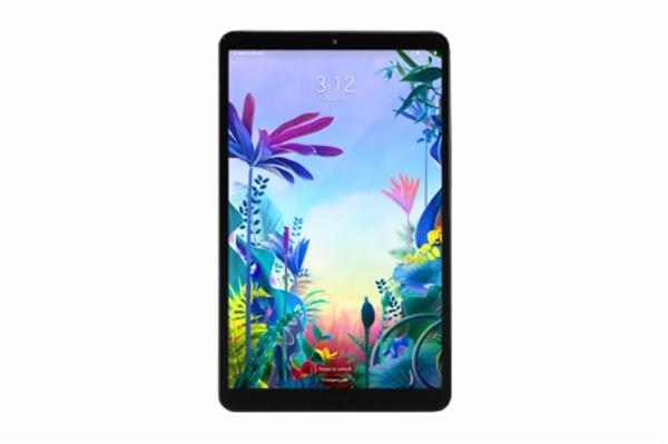 LG G Pad 5上架:骁龙821加持 2000元
